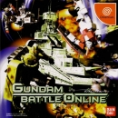 Gundam Battle Online on DC - Gamewise