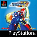 Mega Man X4 on PS - Gamewise