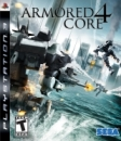 Armored Core 4 on PS3 - Gamewise