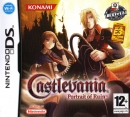 Castlevania: Portrait of Ruin on DS - Gamewise