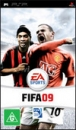 FIFA Soccer 09 Wiki on Gamewise.co