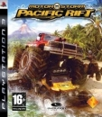 Gamewise MotorStorm: Pacific Rift Wiki Guide, Walkthrough and Cheats