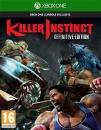 Killer Instinct: Definitive Edition boxart