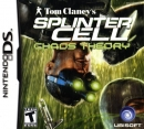 Tom Clancy's Splinter Cell: Chaos Theory on DS - Gamewise