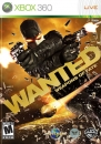 Wanted: Weapons of Fate boxart