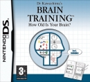 Brain Age: Train Your Brain in Minutes a Day on DS - Gamewise