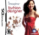 Imagine: Fashion Designer [Gamewise]