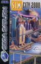 SimCity 2000 on SAT - Gamewise
