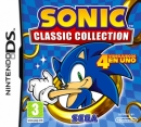 Sonic Classic Collection on DS - Gamewise