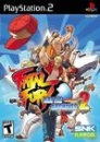 Fatal Fury: Battle Archives Volume 2 (JP sales)
