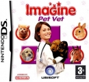 Imagine: Animal Doctor for DS Walkthrough, FAQs and Guide on Gamewise.co