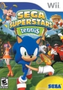 Sega Superstars Tennis on Wii - Gamewise