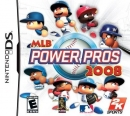 MLB Power Pros 2008'
