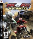 MX vs. ATV Untamed on PS3 - Gamewise