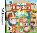MySims Kingdom for DS Walkthrough, FAQs and Guide on Gamewise.co
