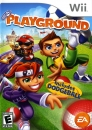 EA Playground on Wii - Gamewise