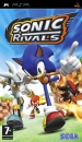 Sonic Rivals on PSP - Gamewise