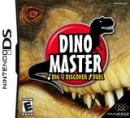 Dino Master: Dig Discover Duel