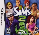 The Sims 2 on DS - Gamewise