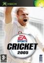 Cricket 2005 boxart