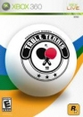 Rockstar Games presents Table Tennis on X360 - Gamewise