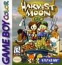 Harvest Moon GBC