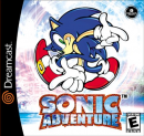 Gamewise Sonic Adventure Wiki Guide, Walkthrough and Cheats