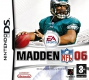 Madden NFL 06 for DS Walkthrough, FAQs and Guide on Gamewise.co