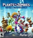 Plants vs Zombies: Battle for Neighborville