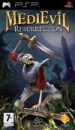 MediEvil: Resurrection on PSP - Gamewise