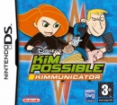 Disney's Kim Possible: Kimmunicator on DS - Gamewise