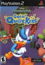 Disney's Donald Duck: Goin' Quackers