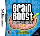 Brain Boost: Gamma Wave