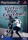 Virtua Pro Football Wiki - Gamewise