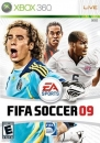 FIFA Soccer 09 on X360 - Gamewise