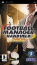 Gamewise Football Manager Handheld 2009 Wiki Guide, Walkthrough and Cheats