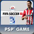 FIFA Soccer 10 (PSP)