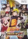 Naruto Shippuuden: Gekitou Ninja Taisen! EX for Wii Walkthrough, FAQs and Guide on Gamewise.co