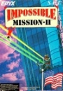Impossible Mission-II boxart