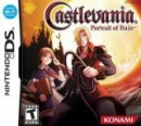 Castlevania: Portrait of Ruin [Gamewise]