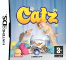 Catz on DS - Gamewise