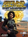 Ground Control: Dark Conspiracy boxart