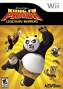 Kung Fu Panda: Legendary Warriors'