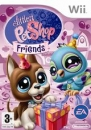 Littlest Pet Shop: Friends on Wii - Gamewise