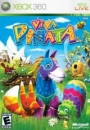 Viva Pinata on X360 - Gamewise