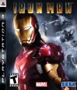 Iron Man on PS3 - Gamewise