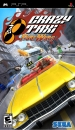 Crazy Taxi: Fare Wars on PSP - Gamewise