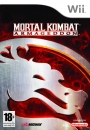 Mortal Kombat: Armageddon for Wii Walkthrough, FAQs and Guide on Gamewise.co