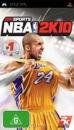 NBA 2K10 on PSP - Gamewise