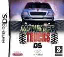 Monster Trucks DS | Gamewise